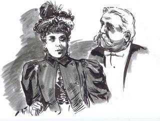 Victorians-blackandgrey